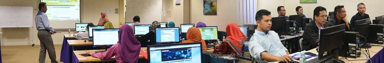 Waiz Multimedia - Kursus Komputer dan Multimedia