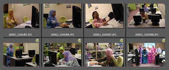 Waiz Multimedia - Pelanggan