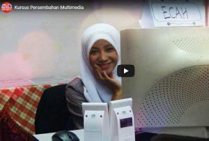 Kursus Persembahan Multimedia